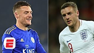 Should Jamie Vardy come out of international retirement with England? | Euro 2020