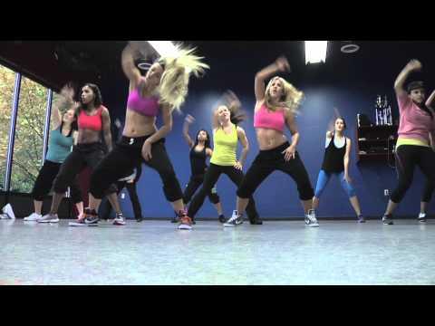 Go Girl Dance Fitness