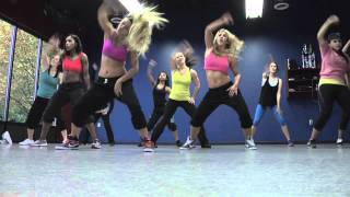 Go Girl Dance Fitness