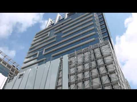 Design Center -  | Oficinas Obarrio -- Panamá | Noviembre 2013