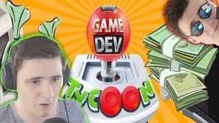 VYTVÁŘÍME HRY! (Game Dev Tycoon)
