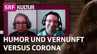 Corona: Verschwörungsmythen und andere Seuchen | Sternstunde Religion | SRF Kultur