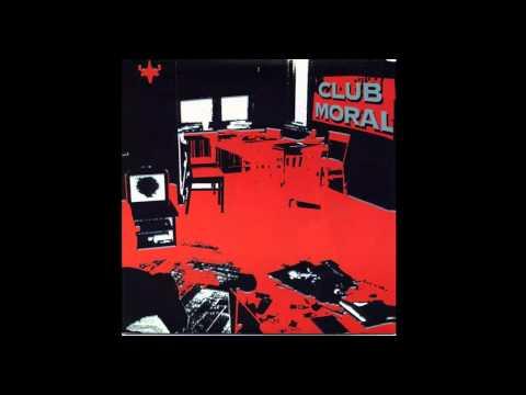 CLUB MORAL - Lonely Weekends
