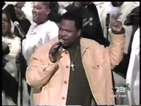 Pastor Hezekiah Walker - For the Battle