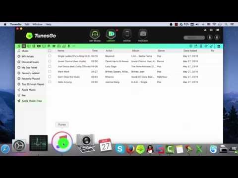 Remove DRM from Apple Music Songs and Convert to MP3 on Mac or PC