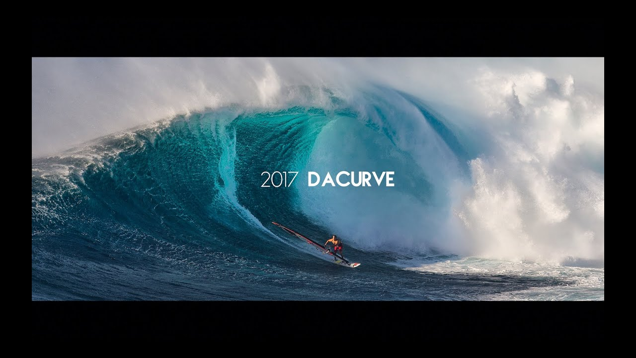 Tabou Boards - 2017 Da Curve