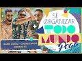 Download Xand Avião, Lucas Lucco e Dennis Dj - Se Organizar Todo Mundo Pega (CLIPE OFICIAL) MP3 song and Music Video