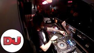 Audio Rehab: DJ S.K.T, Mark Radford, Carnao Beats Live from London