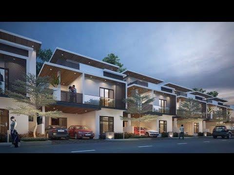 Abhee Prakruthi Villa Chandapura Bangalore Youtube