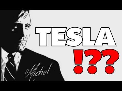 Tesla Prognose : Wie geht es weiter bei der Aktie von Musk & Model 3