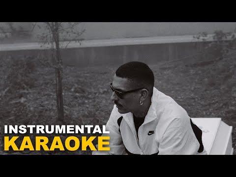 Noyz Narcos: SINNÒ ME MORO (Karaoke - Instrumental)