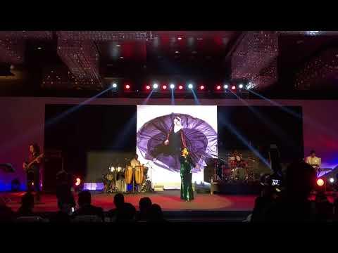 Dil diyaan gallan (unplugged) - Neha Bhasin - Live