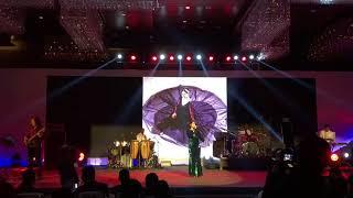 Dil Diyaan Gallan Unplugged Neha Bhasin Live