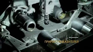 Производство резинотехнических изделий - завод РТИ