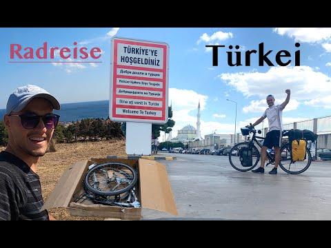 Das einzigartige Reiseland! Hätte ich nicht gedacht... Alleine Richtung Istanbul - Teil 6