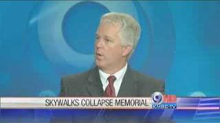 This Week In KC: Skywalks Memorial