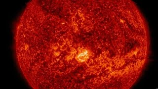 Tormenta solar alcanza la Tierra