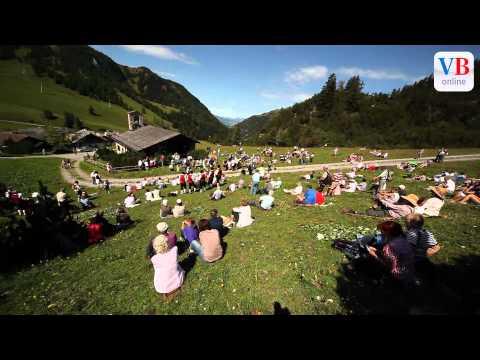 5. Liechtensteiner Weisenblasen in Malbun