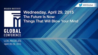 The Future Is Now: Things That Will Blow Your Mind