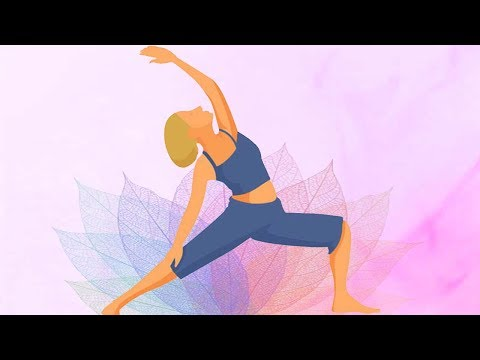 Simple Yoga Exercises for Joint and Knee Pain | Yoga Asanas for Arthritis