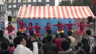 2012/11/04 PM14:00~ テレビ塔.