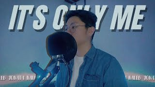 Download Mp3 It s Only Me KALEB J Cover by Michael Angelo MiloNgover