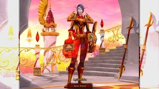 Download lagu How to find Heirloom vendors in WoW Horde Side MP3