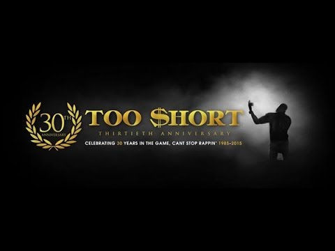 Too Short Live at Ace Of Spades