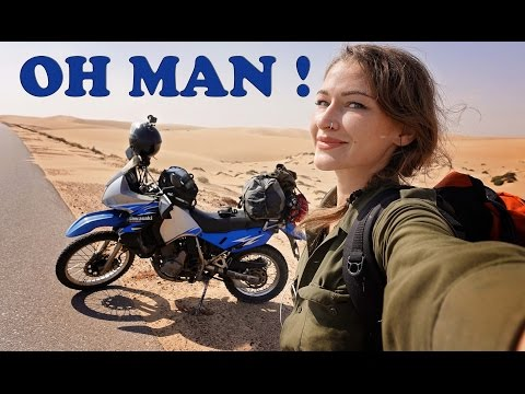 OH MAN ! My first Oman Vlog- Episode 1
