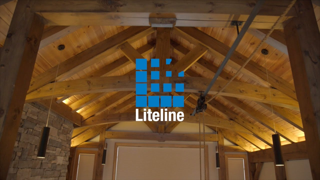 Welcome To Liteline Dedicated