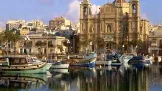 видео Арабская республика Египет: где находятся ее основные достопримечательности