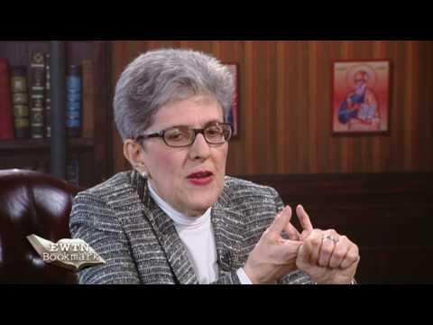 EWTN Bookmark - 2017-05-07 - Saint Faustina Prayerbook For The Conversion Of Sinners