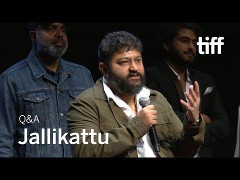JALLIKATTU Cast and