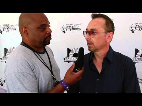 Brian Simpson's Interview