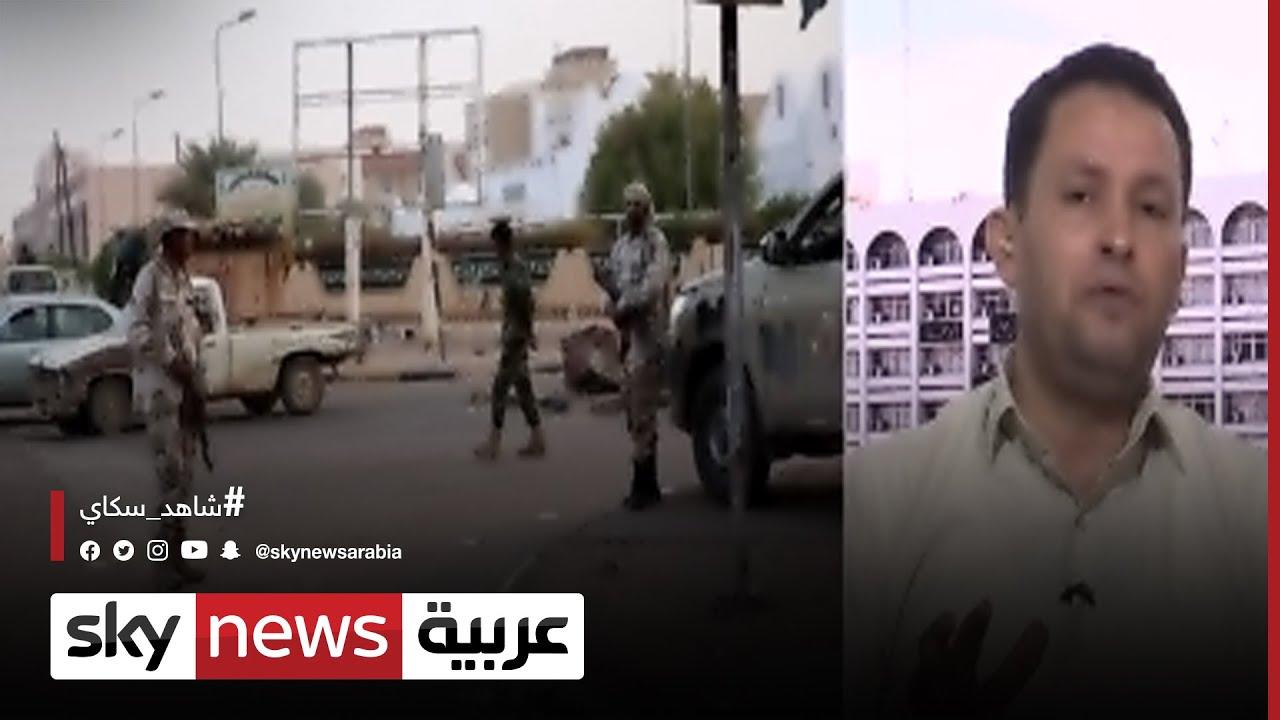 فرج زيدان: الوجود العسكري في غرب ليبيا ليس مرتبط بالأجندة الليبية بل بقضايا إستراتيجية لتركيا  - نشر قبل 3 ساعة
