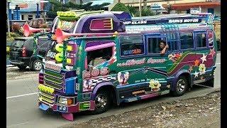 100 Bus Keren Medan Kabanjahe SUTRA MURNI ARONTA SINABUNG ALMASAR