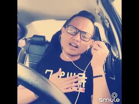 Cover Tebeleka (male Key) Lagu Asal Ulih Florence Lo