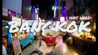 I Was Here - Bangkok