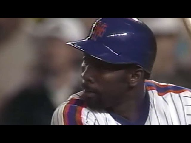 WS1986 Gm6: Scully calls Mookie Wilsons epic at-bat