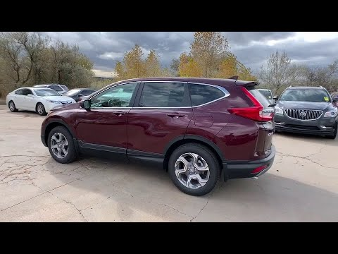 2019 Honda CR-V Aurora, Denver, Highland Ranch, Parker, Centennial, CO 42773
