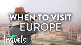 Why You Should Travel Off-Season in Europe | MojoTravels