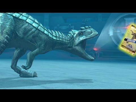 Archelon Tournament Tips & Tricks?! |Jurassic World the game|Episode Eighty|