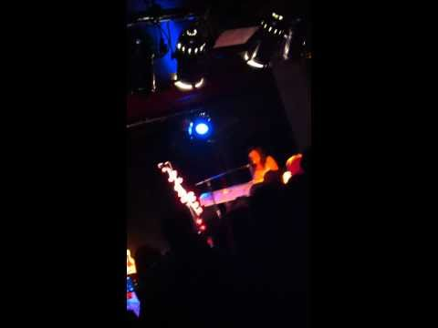 Gabrielle Aplin - Liar and the Lighter O2 Academey Islington 15/09/10 (HD)