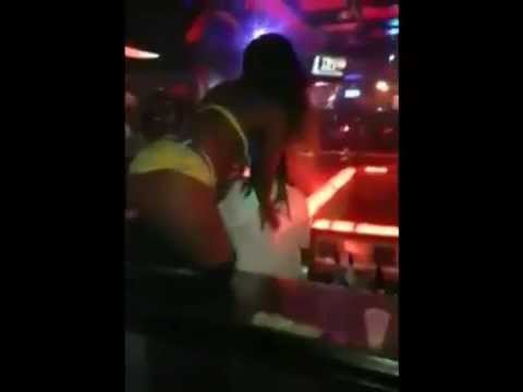 Strippers Smack Cam In The Club New Video Of June 2014 Amazing