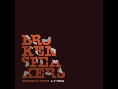 Brokenspeakers Feat. Il Turco - Nel Bene E Nel Male
