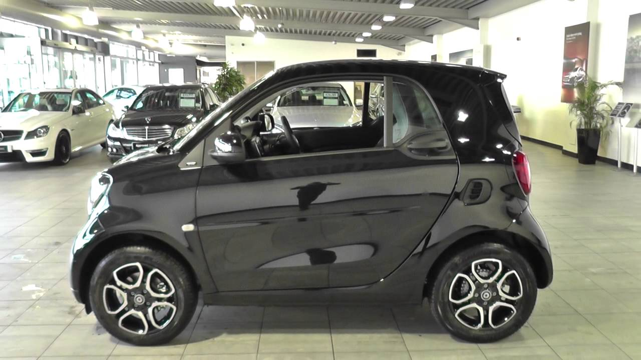 smart smart fortwo smart fortwo coupe 52kw prime u43675 youtube. Black Bedroom Furniture Sets. Home Design Ideas