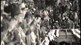 4/16/1957 Dodgers at Phillies