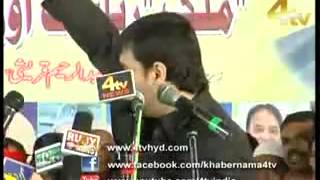 Akbaruddin Owaisi Hate Speech Against 100cr Hindus: Owaisi Threaten to Genocide 100cr Hindus