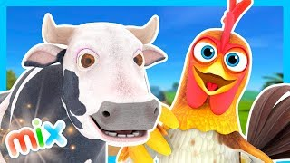 Lola The Cow - Bartolito and More Songs - Kids Songs & Nursery Rhymes