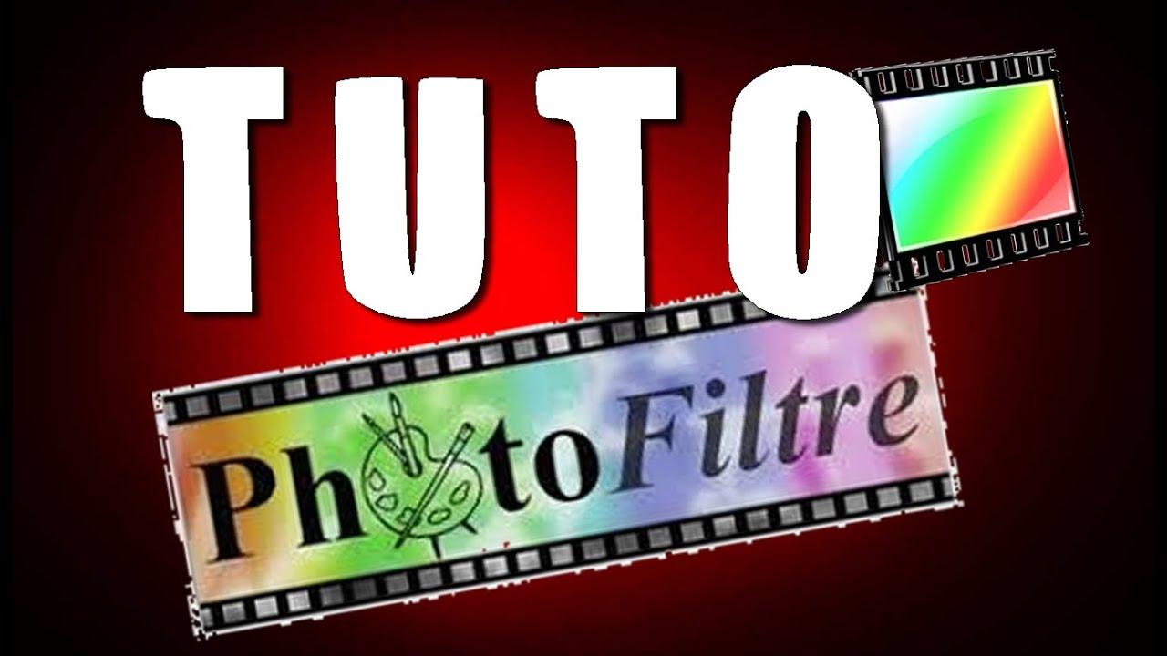 Tuto Fr Comment Faire Une Miniature Avec Photofiltre 7 Logiciel